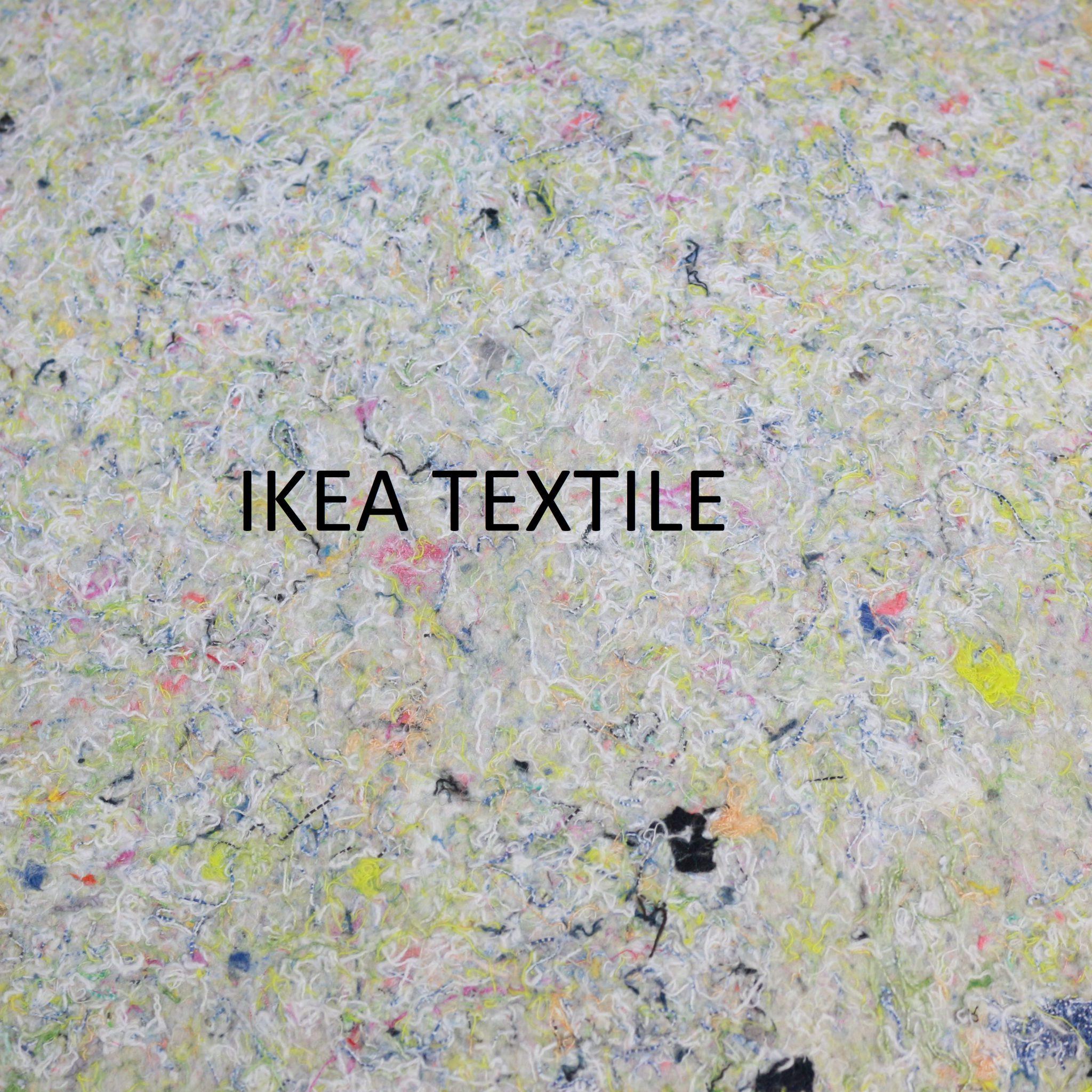 IKEA Textile aangepast