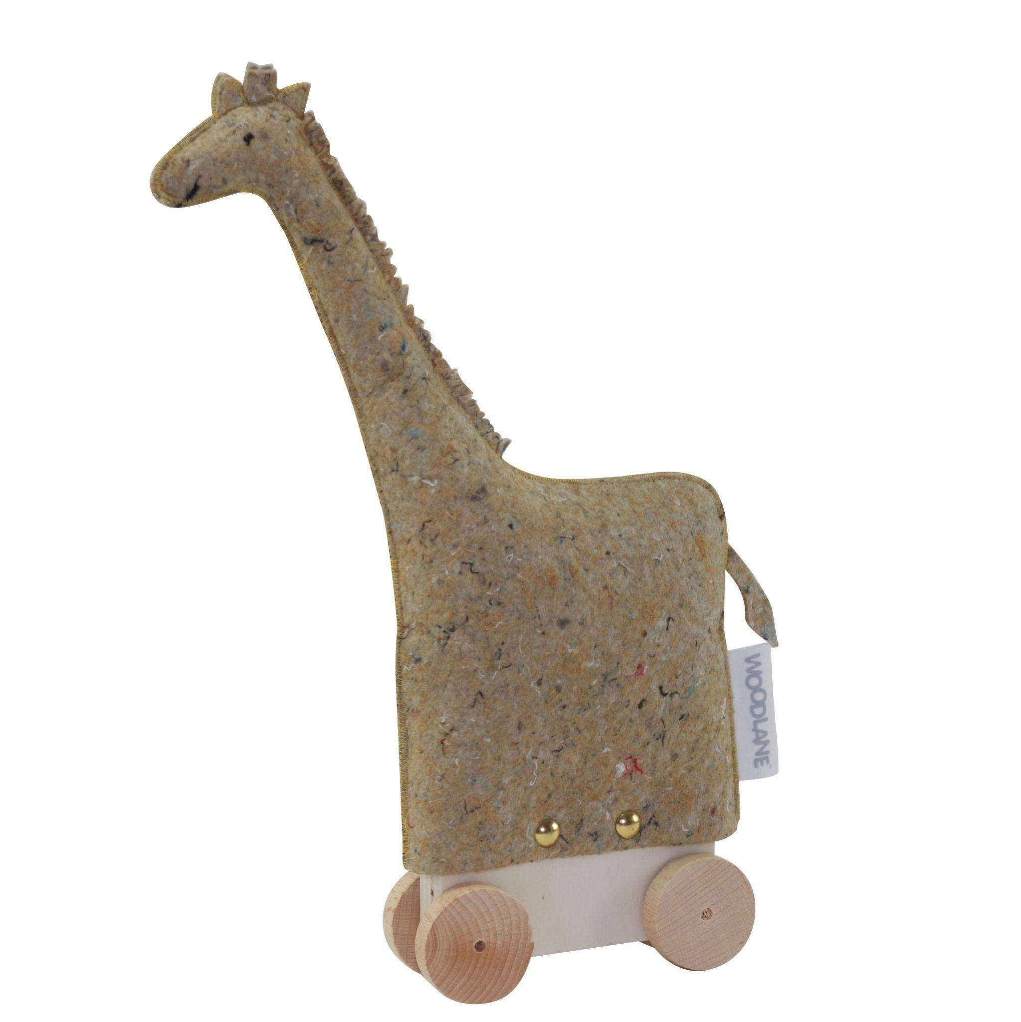 giraffeschuin