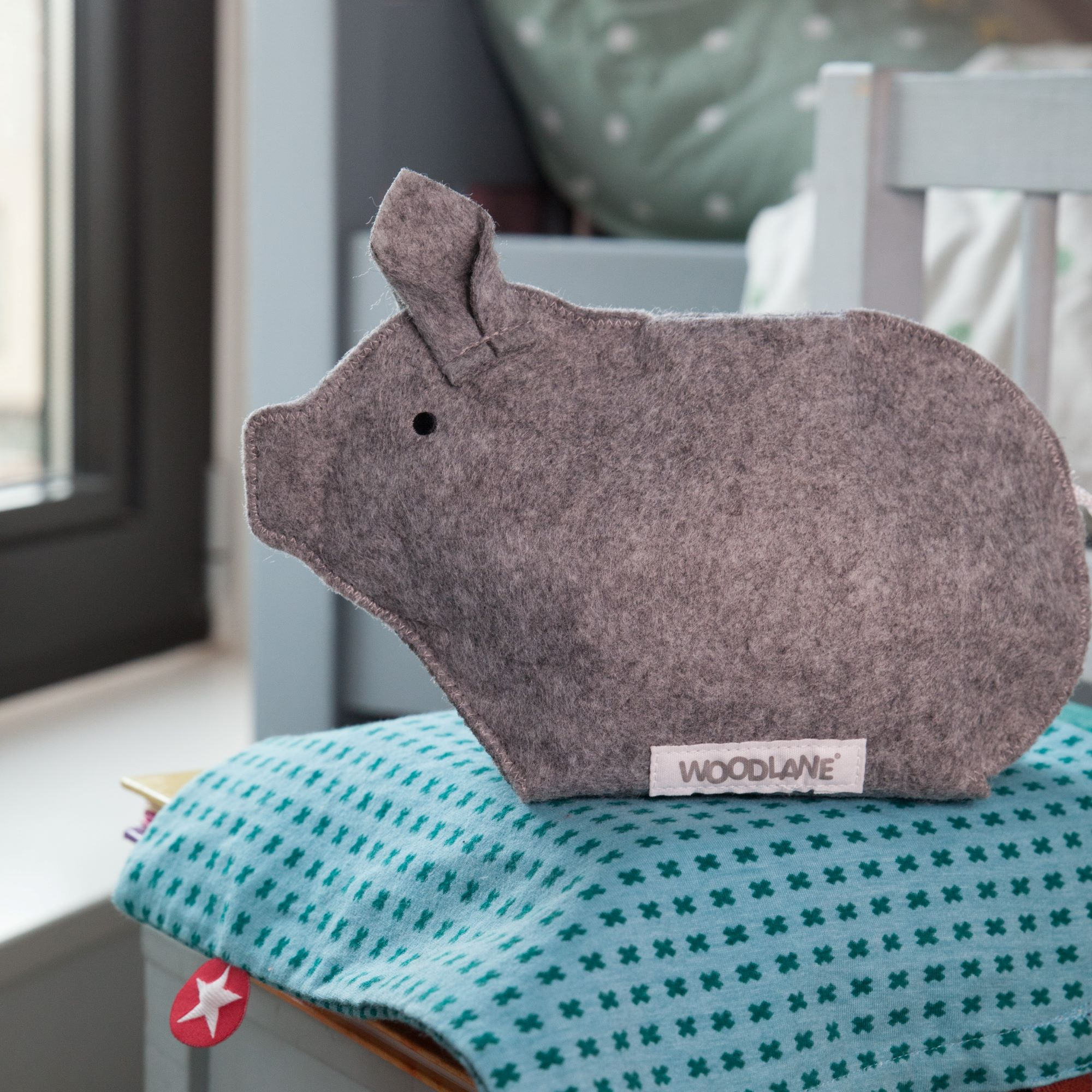 Woodlane Piggy-Frederique van Gemert-8781